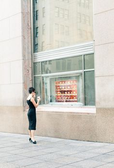 Breakfast at Tiffany's | Ann Street Studio