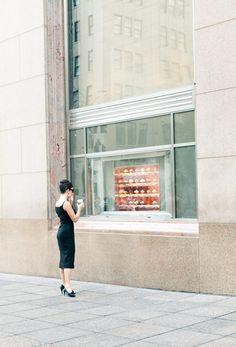Breakfast at Tiffany's | Ann Street Studio