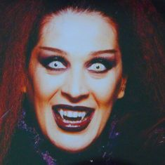 O Beijo Do Vampiro Internacional 2002 CD Trilha Internacional Da Novela Brazil. Fool For Love - Bryan Ferry. Y Tú Te Vas - Chayanne. 60s Hits, Jamaica Reggae, R&b Albums, Halloween Items, Happy Halloween, Kelly Osbourne, Art Thou, John Mayer, Dia De