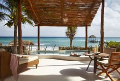 New for August: Viceroy Riviera Maya in Mexico....can't wait for our trip!!