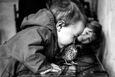 Alain Laboile: Dad's magical photos make us all want to be kids again