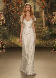 Jenny Packham Bridal Gown Collection 2016 | Love My Dress® UK Wedding Blog
