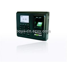 Fingerprint Access Controller, with Attendance Function,Support Reading (BYF200/200C/200D) ID/IC (BYF200/200C/200D) - China Fingerprint A...