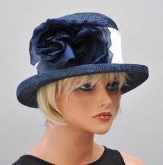 fee3b46ec8b 33 Best Navy Hats images in 2019