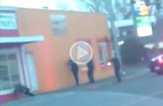 Shock Video: Police Execute Man With His Hands Up ***  There are 2 words -- just 2 words -- that Obama, Congress and Corporate America hope you'll never realize. Watch this video ad and discover what they are…  http://patriotproducts.org/go/just-2-words/  ***   Posted on February 12, 2015, 12:00 am from http://feedproxy.google.com/~r/SHTFplan/~3/JwgmJAZWv-Y/shock-video-police-execute-man-with-his-hands-up_02112015