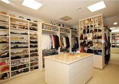Contemporary Storage & Closets Design Ideas, Pictures, Remodel and Decor