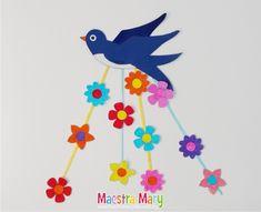 decorazioni di primavera