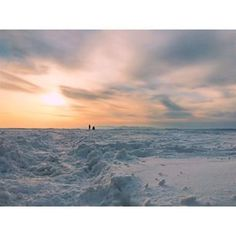 vladivostok frozen sea - Google Search