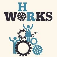 HR Works (E31): How Industry Hiring Data & Technology Are Transforming Recruiting