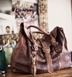 bag  leather  campomaggi  burnhill Borse In Pelle 7a5dfc3197a
