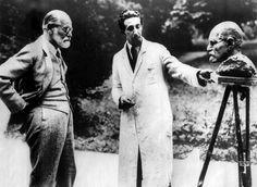 | 10 fotos y 10 frases que no conocías de Freud - Yahoo Noticias México