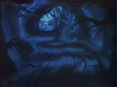 Animation Backgrounds: October 2009