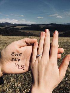 Engagement Ring Photography, Indian Wedding Photography Poses, Engagement Photo Poses, Couple Photography Poses, Engagement Pictures, Pre Wedding Shoot Ideas, Pre Wedding Poses, Pre Wedding Photoshoot, Wedding Photo Props