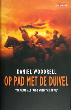 Op pad met de duivel - Daniel Woodrell
