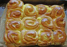 Puddingschnecken - Kuchen 9