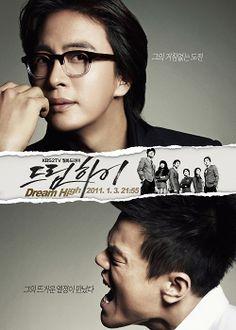 Dream High (Korean Drama).