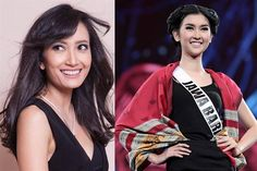 Life & History of the Indonesian Beauty Pageants