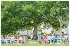 barr mansion wedding