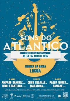 Sons do Atlântico