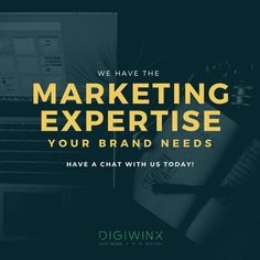 In a digital world where trends are constantly changing, we are committed to grow your business with the latest strategies and insights. Let's chat today! . . . . #technology #facebook #instagram #twitter #socialmedia #socialmediamarketing #marketingdigital #digital #future #agency #agencylife #graphicdesign #leadership #leadgeneration #tech #business #startup #startupbusiness #digiwinx