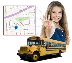 How Internet of Things Can Be Useful In School Transportation