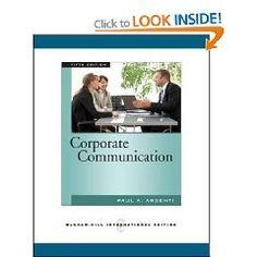 El libro que lanzó la disciplina de la comunicación corporativa en el siglo XX y que sigue siendo un clásico de lectura obligada