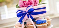 jenny's cupcakes wedding cake