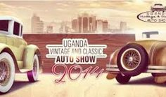 VINTAGE AUTO SHOW | Remzak.co.ug Buy and Sell Anything! Convert your Stuff into Cash!