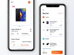 Neura UI Kit designed by Left Aligned for Connect with them on Dribbble; the global community for designers and creative professionals. Mobile Ui Design, App Ui Design, User Interface Design, Flat Design, Design Design, Design Thinking, Motion Design, Mobile App Ui, Branding