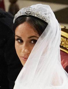 Meghan Markle tiara: