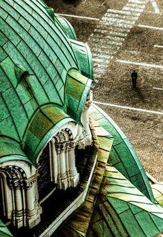 Sofia, Bulgaria.  St. Aleksander Nevski cathedral. Saved from - Sketches of Sofia