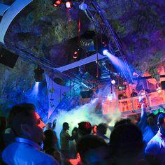 imagine nightclub Punta Cana  Nightclub in a cave!!!! Gotta see it
