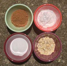 DIY Dry Shampoo #homemade