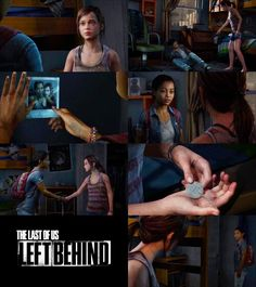 The Last of Us: Left Behind... Took me longer to download the game than it did to beat it. But, still worth it for the backstory.