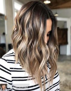 Love the Hairstyles color