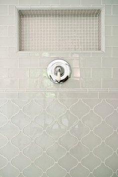 moroccan bathroom tiling