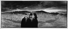 U2 > News > The Two Americas