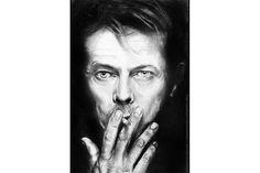 Vamos desenhar David Bowie | P3