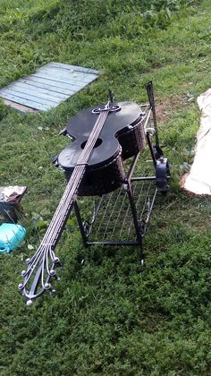 Metal Art Projects, Welding Projects, Metal Crafts, Fire Pit Bbq, Metal Fire Pit, Metal Bending Tools, Metal Tools, Custom Fire Pit, Bbq Table