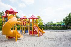 Boscafe Molenvelden, Veldhoven (speelhoek, speeltuin)
