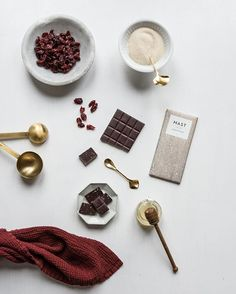 We would love to hear about the recipes you come up with, paired with our chocolates. Reach out to us through social or contact us!