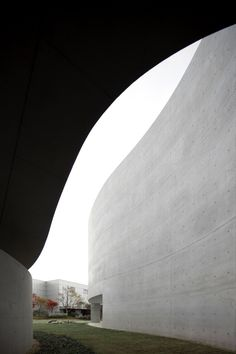 Gallery - Mimesis Museum / Alvaro Siza + Castanheira & Bastai Arquitectos Associados + Jun Sung Kim - 10