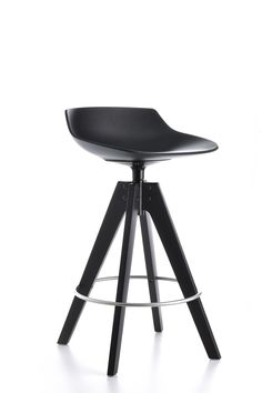 Flow Stools by Jean-Marie Massaud for MDF Italia