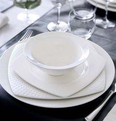 Zastawa stołowa Chef&Sommelier