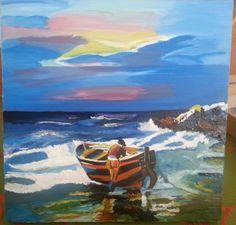 Pescador www.almerioleos.com