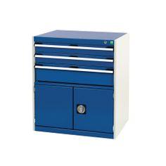 Drawer Cabinets - Workshop Shelving Systems, Drawer Dividers, Industrial Shelving, Tonne, Storage Design, Epoxy, Cabinets, Drawers, Workshop