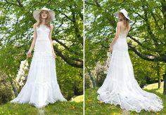 Casar na praia: o vestido, acessórios e sapatos perfeitos Image: 12