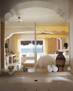 Suites - Excellence Riviera Cancun - Excellence Group Resorts