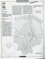 Gallery.ru / Фото #30 - Magic crochet № 108 - tr30935