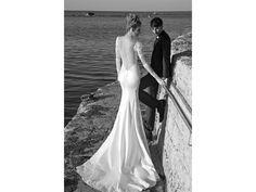 De 25 populairste bruidsjurken op Pinterest Ben jij het eens?